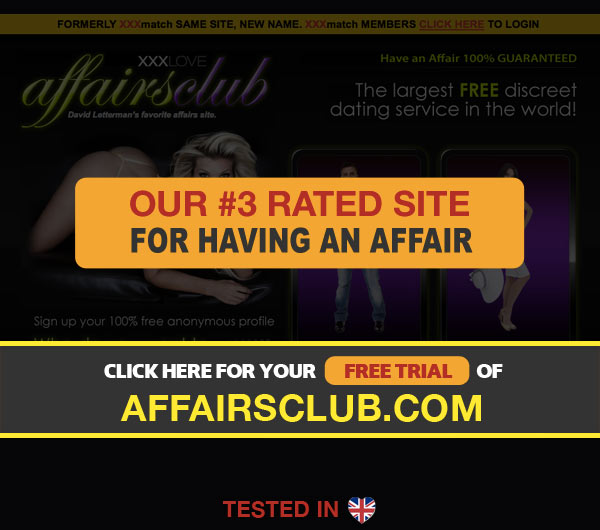 affair dating sites uk free It doesn't matter if you're using free affair dating sites or cheap affair dating sites–sometimes, they just aren't good we've found the sites that are just affair dating site scams, and really figured out why they're awful.