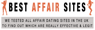 affair dating sites in the UK