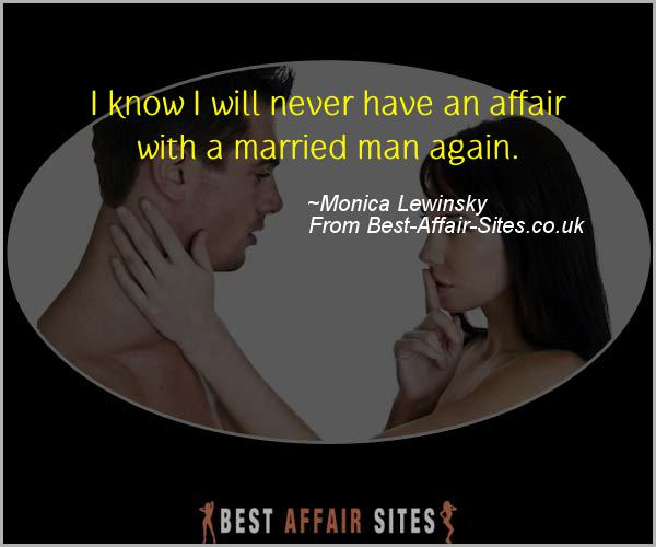 Having An Affair Quote - Monica Lewinsky - Quotes quote image