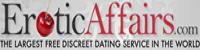 logo of eroticaffairs United Kingdom