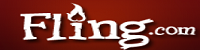 logo of fling United Kingdom