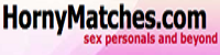 logo of hornymatches United Kingdom